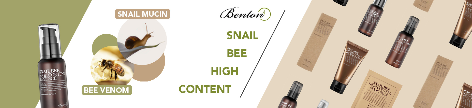 Snail Bee High Content