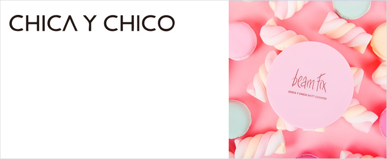 CHICA Y CHICO Skincare