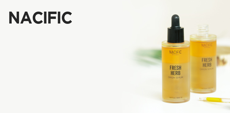Nacific Essence&Oil