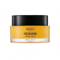 [Nacific] Fresh Herb Origin Cream 50ml