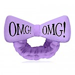 [double dare] OMG! Hair Band (Purple)