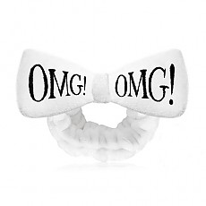 [double dare] OMG! Hair Band (White)