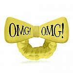 [double dare] OMG! Hair Band (Yellow)