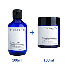 [Pyunkang Yul] Essence Toner 100ml + Moisture Cream100ml