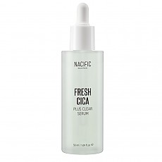 [NACIFIC] Fresh Cica Plus Clear Serum