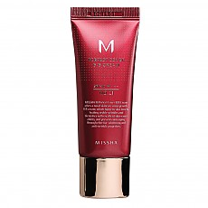 [Missha] M Perfect Covering BB Cream SPF42 PA+++,No.21 Light Beige (Blemish coverage and Power Long Lasting) 20ml