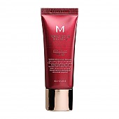 [Missha] M Perfect Covering BB Cream SPF42 PA+++,No.23 Natural Beige (Blemish coverage and Power Long Lasting) 20ml