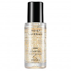 [MISSHA] Moist Layering Starter (Gold Topping)