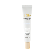 [d'Alba] White truffle Multi Treatment Eye Cream 30ml