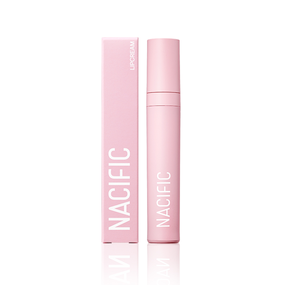 [NACIFIC] Daily Mood Lip Cream #309 Romantic Pink