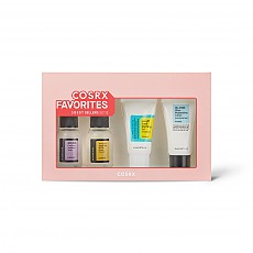 [COSRX] Favorites (Best sellers) Set