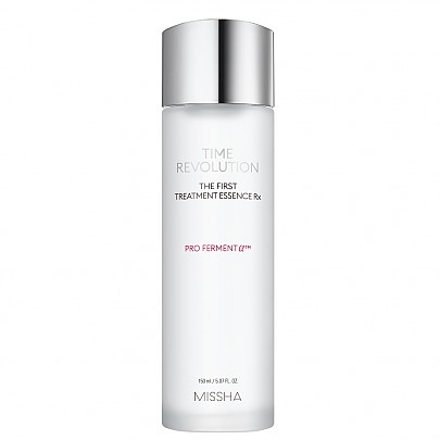 [Missha] Time Revolution The First Treatment Essence RX